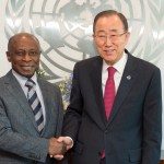 Ban-Ki-Moon's assessment of Guyana/Venezuela border controversy could now come in December