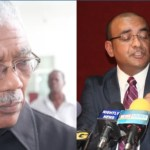 """Jagdeo accuses President of """"double standards"""" when it comes to probing corruption"""