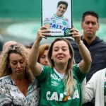 Chapecoense plane crash: Team awarded Copa Sudamericana