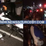 Two die in East Coast Highway motorcycle crash