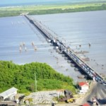 Demerara Harbour Bridge toll increases necessary for self sufficiency