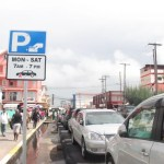 Public consultations on parking meters to take place this week