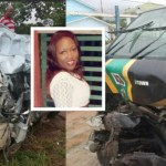 Linden woman dies in accident after mother loses control of car and slams into mini bus