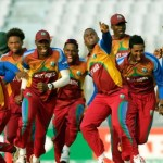 CRICKET:   West Indies U-19 to tour South Africa