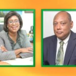 Cathy Hughes and Raphael Trotman throw hat in the ring for AFC Leadership