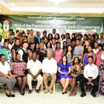 Guyana Youth Corps to be re-established  -Pres. Granger