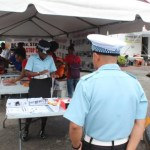 Road Safety awareness to improve as Guyana records 13 road deaths in 6 weeks