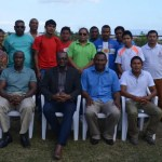 Football:  GFF to support major infrastructure work to develop football in Rupununi