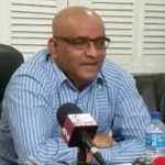 PPP will decide on 2020 Presidential Candidate when the time comes  -Jagdeo