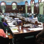 Public Accounting Committee presses Regional Officers to account better for public funds