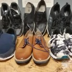 Guyanese man busted with cocaine in shoes at JFK Airport