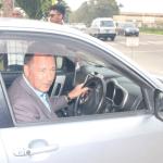 Police making decisions about Pradoville Two probe   -SOCU British Advisor