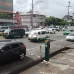 City Hall officially notifies Smart City Solutions of suspension of parking meter project  -Town Clerk