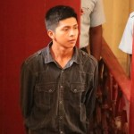 "Gold miner remanded to prison over murder of ""drinking buddy"""