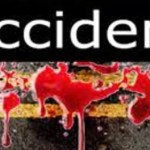 Two men killed in separate road accidents involving parked vehicles