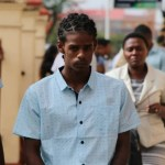 Sophia teen denied bail over possession of unlicensed gun and ammunition