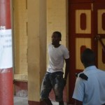 """""""Hot skull"""" charged for murder of Albouystown footballer"""