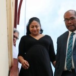 Registrar of Deeds released on $250,000 bail for alleged $4.5 Million gratuity fraud