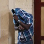 Policeman charged for assaulting woman and ordered to stay away from her