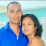 Teacher who was found lying next to dead husband, takes her own life