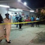 64-year-old Security Guard shot dead after being attacked while on duty