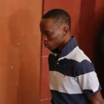 Bagotstown man remanded to jail for murder of mini-bus driver during robbery