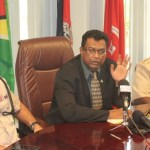 Public Security Minister takes responsibility for Lusignan Jailbreak but has no plans to resign
