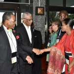Diaspora Conference seeks to strengthen ties in areas of education, arts and finance