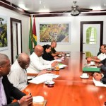 Guyana makes initial donation of US$50,000 to Hurricane relief efforts