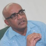"""Jagdeo against recommendations to """"shake up"""" Police Force"""