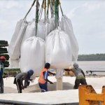 After 18 years, Guyana restarts rice shipments to Cuba