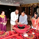Lots of lessons to be learnt from Diwali Festival   -Pres. Granger