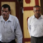 $1 Million Bail each for former Head of GRDB  and former General Manager in new fraud charges