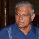 Major General (rtd.) Joe Singh resigns as Presidential Advisor