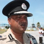 Top Cop instructed to proceed on special leave until further notice