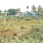 Over 1100 house lots to be developed to relocate squatters