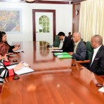 Opposition Leader requests more time to study nominees for Chancellor and Chief Justice positions