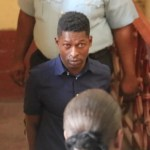 Businessman remanded to jail over cocaine bust at South Ruimveldt house