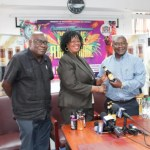 BANKS DIH is official sponsor of Children's Costume and Float Parade