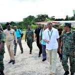 Guyana increases Military presence in bordering communities with Venezuela