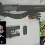 Two Bandits killed by Police in Berbice shoot-out following robbery