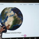 Public Service Department launches website with Scholarship opportunities