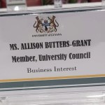 PSC and GCCI go at each other over Businesswoman's appointment to UG Council