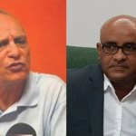 Joey Jagan declares Jagdeo is wrong Leader and wrong General Secretary for PPP