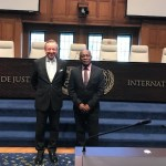 BREAKING NEWS: Guyana officially files border case application with International Court