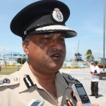 Top Cop officially goes off into retirement today