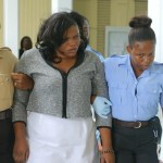 98 years in jail for young mother who killed her two children by poisoning