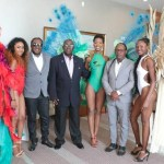 Stage set for Guyana Independence Carnival