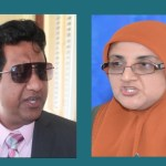 Nandlall wants DPP to drop charges against Ashni Singh and Winston Brassington or face High Court action