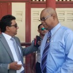 PPP MPs file private charges against two Government Ministers over drug bond rental and emergency purchase of drugs for GPHC